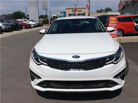 2020 Kia Optima  (Stk: 382099) in Milton - Image 2 of 19