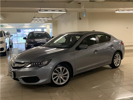 2016 Acura ILX Base (Stk: AP3342) in Toronto - Image 1 of 29