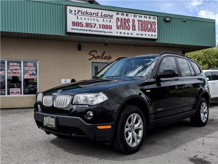 2009 BMW X3 xDrive30i (Stk: J25672) in Bolton - Image 1 of 21