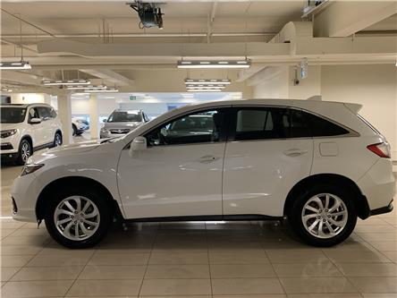 2017 Acura RDX Tech (Stk: D12644A) in Toronto - Image 2 of 31