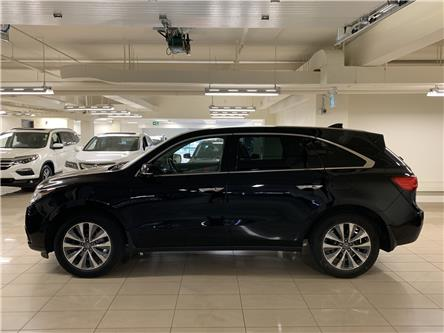 2016 Acura MDX Technology Package (Stk: AP3334) in Toronto - Image 2 of 33