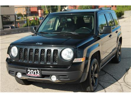 2013 Jeep Patriot Sport/North (Stk: 1907324) in Waterloo - Image 1 of 30