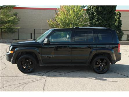 2013 Jeep Patriot Sport/North (Stk: 1907324) in Waterloo - Image 2 of 30