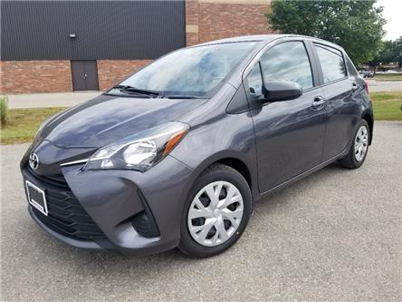 2018 Toyota Yaris LE (Stk: U01406) in Guelph - Image 1 of 25