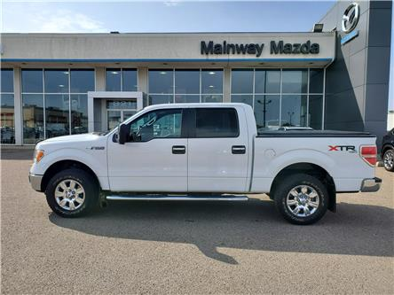 2012 Ford F-150 XLT (Stk: M19075A) in Saskatoon - Image 2 of 24