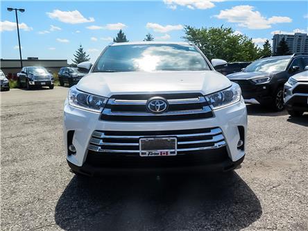 2019 Toyota Highlander Limited (Stk: 95533) in Waterloo - Image 2 of 20