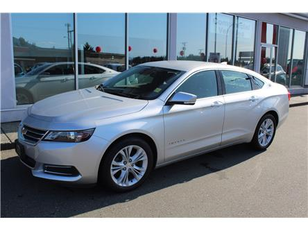 2015 Chevrolet Impala 2LT (Stk: P0204) in Nanaimo - Image 1 of 9