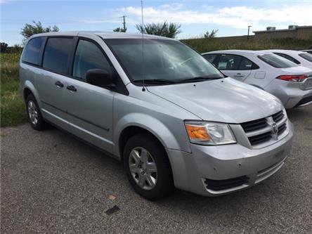 2010 Dodge Grand Caravan SE (Stk: 19521A) in Ancaster - Image 1 of 16