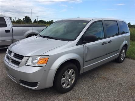 2010 Dodge Grand Caravan SE (Stk: 19521A) in Ancaster - Image 2 of 16
