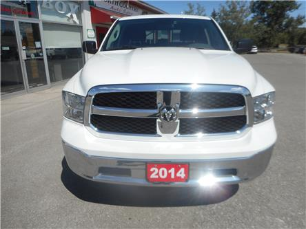 2014 RAM 1500 SLT (Stk: ) in Cameron - Image 2 of 11