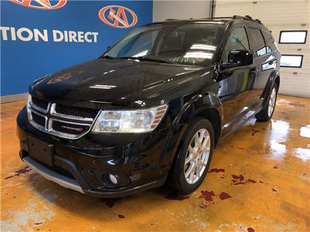 2015 Dodge Journey SXT (Stk: 15-714986) in Lower Sackville - Image 1 of 15