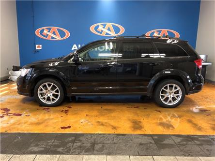 2015 Dodge Journey SXT (Stk: 15-714986) in Lower Sackville - Image 2 of 15