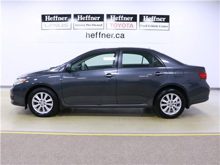 2009 Toyota Corolla LE (Stk: 195700) in Kitchener - Image 2 of 26