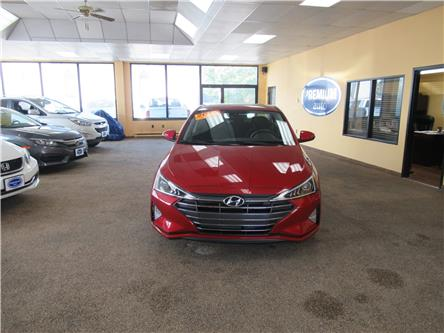 2019 Hyundai Elantra Preferred (Stk: 868517) in Dartmouth - Image 2 of 24