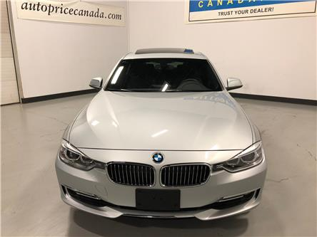 2015 BMW 328i xDrive (Stk: W0547) in Mississauga - Image 2 of 24