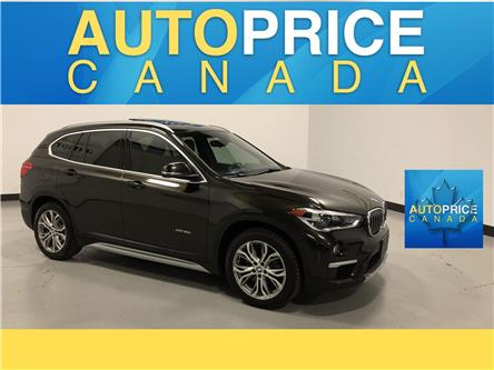 2016 BMW X1 xDrive28i (Stk: W0548) in Mississauga - Image 1 of 29