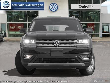 2019 Volkswagen Atlas 3.6 FSI Highline (Stk: 21264) in Oakville - Image 2 of 10
