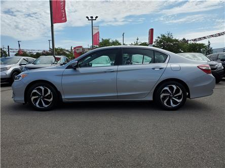 2016 Honda Accord LX (Stk: 326851A) in Mississauga - Image 2 of 20