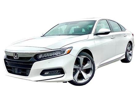2019 Honda Accord Touring 1.5T (Stk: 190470) in Orléans - Image 1 of 20