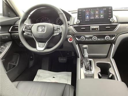 2019 Honda Accord Touring 1.5T (Stk: 190470) in Orléans - Image 2 of 20