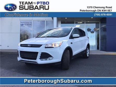 2015 Ford Escape SE (Stk: S3969A) in Peterborough - Image 1 of 2