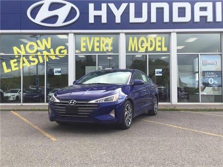 2020 Hyundai Elantra Luxury (Stk: H12146) in Peterborough - Image 2 of 21
