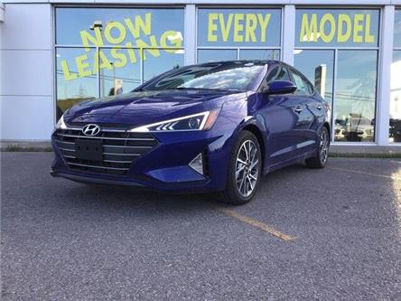2020 Hyundai Elantra Luxury (Stk: H12187) in Peterborough - Image 2 of 23