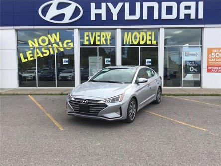 2020 Hyundai Elantra Luxury (Stk: H12232) in Peterborough - Image 2 of 20