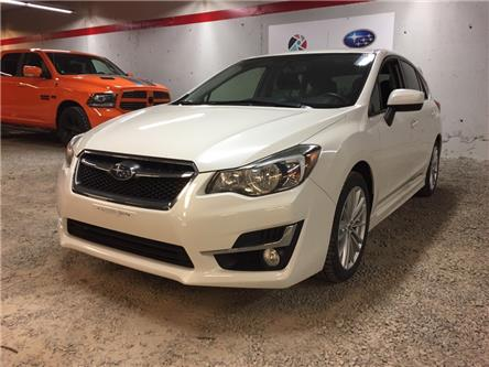 2015 Subaru Impreza 2.0i Sport Package (Stk: P357) in Newmarket - Image 1 of 21