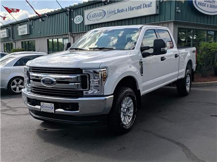 2019 Ford F-250 XLT (Stk: 10488) in Lower Sackville - Image 1 of 20
