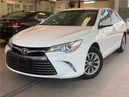 2017 Toyota Camry LE (Stk: 21682A) in Kingston - Image 1 of 22