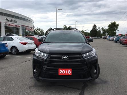 2018 Toyota Highlander XLE (Stk: P1898) in Whitchurch-Stouffville - Image 2 of 18