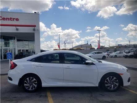2018 Honda Civic SE (Stk: U194212) in Calgary - Image 2 of 28