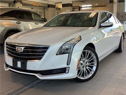 2016 Cadillac CT6 3.6L Luxury (Stk: 1483A) in Kingston - Image 1 of 30