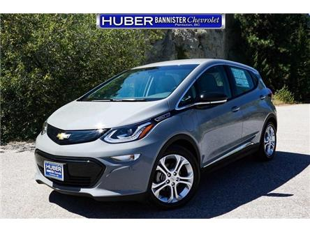 2019 Chevrolet Bolt EV LT (Stk: N46819) in Penticton - Image 1 of 19