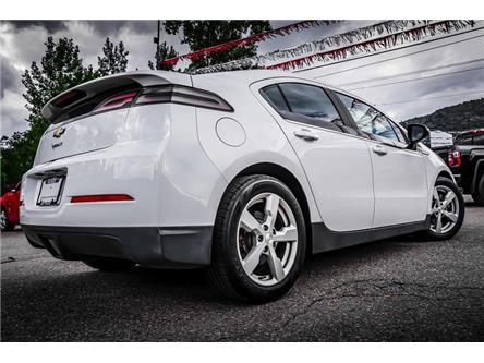 2013 Chevrolet Volt Base (Stk: 19-116A) in Trail - Image 2 of 22