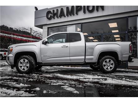 2018 GMC Canyon SLE (Stk: 18-81) in Trail - Image 2 of 23