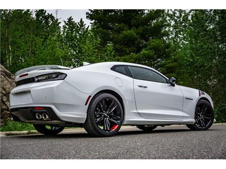2018 Chevrolet Camaro 2SS (Stk: 18-115) in Trail - Image 2 of 28