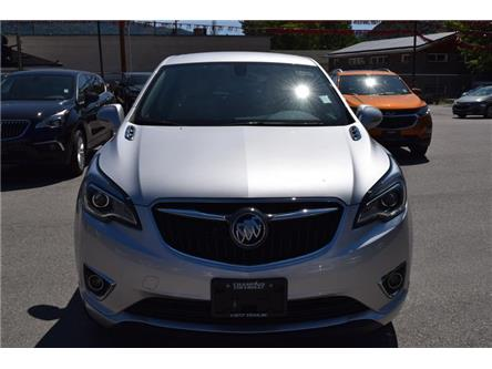 2019 Buick Envision Preferred (Stk: 19-02) in Trail - Image 2 of 25