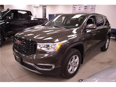 2019 GMC Acadia SLE-1 (Stk: 19-45) in Trail - Image 1 of 24