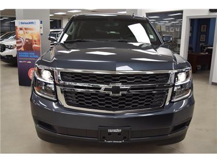 2019 Chevrolet Tahoe LS (Stk: 19-83) in Trail - Image 2 of 23