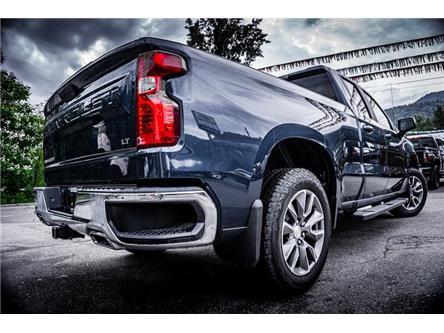 2019 Chevrolet Silverado 1500 LT (Stk: 19-129) in Trail - Image 2 of 30