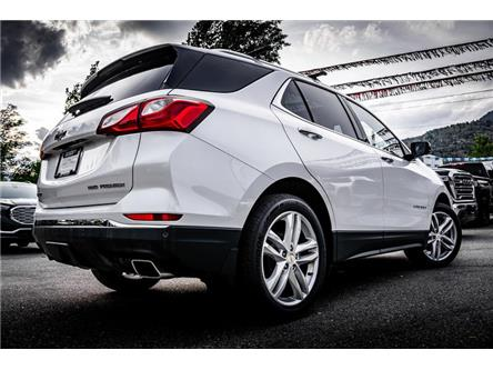 2019 Chevrolet Equinox Premier (Stk: 19-148) in Trail - Image 2 of 28