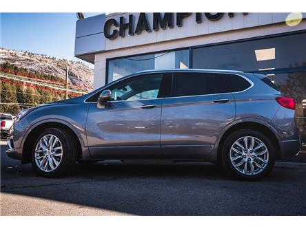 2019 Buick Envision Premium I (Stk: 19-165) in Trail - Image 2 of 21