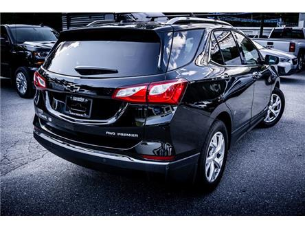 2019 Chevrolet Equinox Premier (Stk: 19-155) in Trail - Image 2 of 26