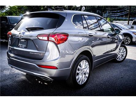 2019 Buick Envision Premium I (Stk: 19-199) in Trail - Image 2 of 25