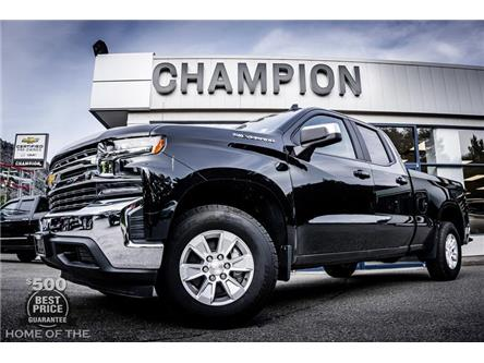 2019 Chevrolet Silverado 1500 LT (Stk: 19-234) in Trail - Image 1 of 26