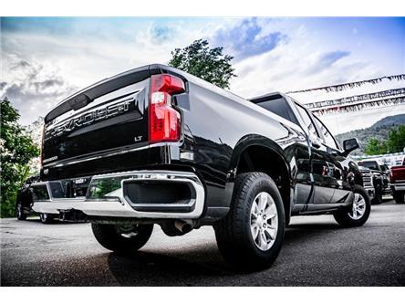 2019 Chevrolet Silverado 1500 LT (Stk: 19-234) in Trail - Image 2 of 26