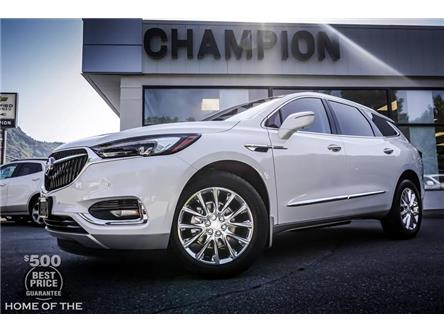 2020 Buick Enclave Premium (Stk: 20-02) in Trail - Image 1 of 30