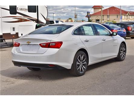 2018 Chevrolet Malibu LT (Stk: C18-10720) in Dawson Creek - Image 2 of 19